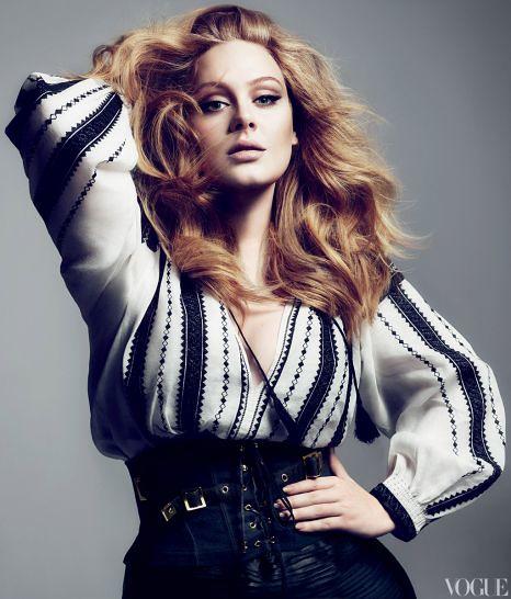 Adele Model