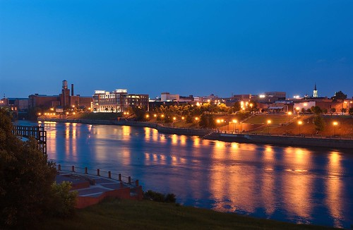 Columbus-GA-Georgia-riverwalk | by Visit Columbus GA