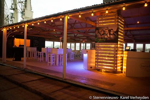 Bodega 2012: Persconferentie