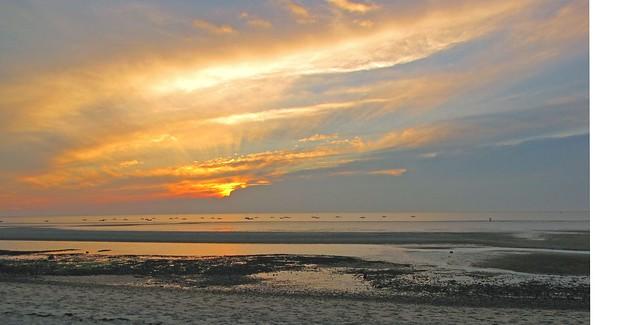 Brewster Sunset
