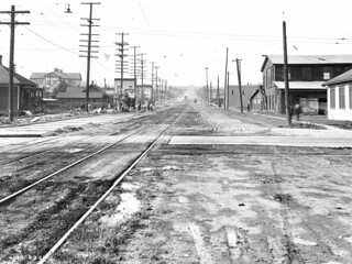 14th and Leary, 1921