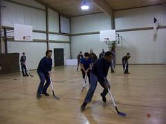 Hartland High School Winter Camp 2012-15