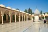 Sanliurfa – Nová mešita, foto: Daniel Linnert