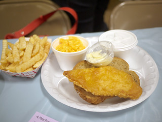 friday Fish Fry St James | by 5chw4r7z
