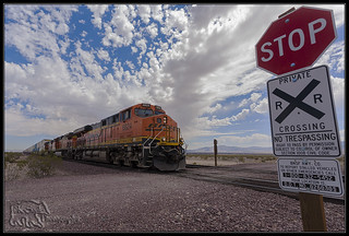 Grade Crossing at Bagdad | by K-Szok-Photography