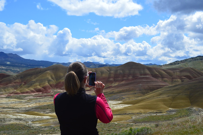 Painted Hills 013