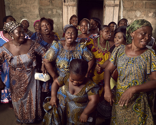 Women of the Délali Association | by World Bank Photo Collection