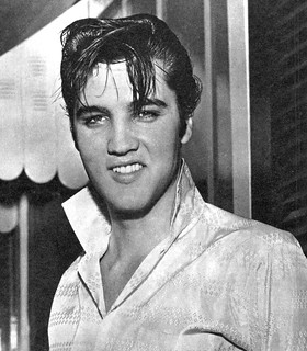Elvis Presley | by BudCat14/Ross