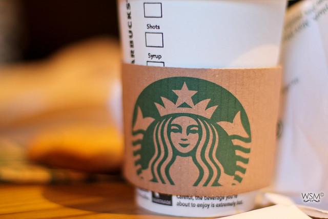 Starbucks - Dublin, IE