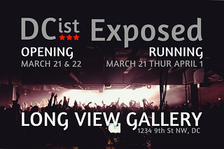 DCist Show Poster