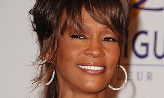 RIP Whitney Houston: 1963 - 2012 | by zennie62