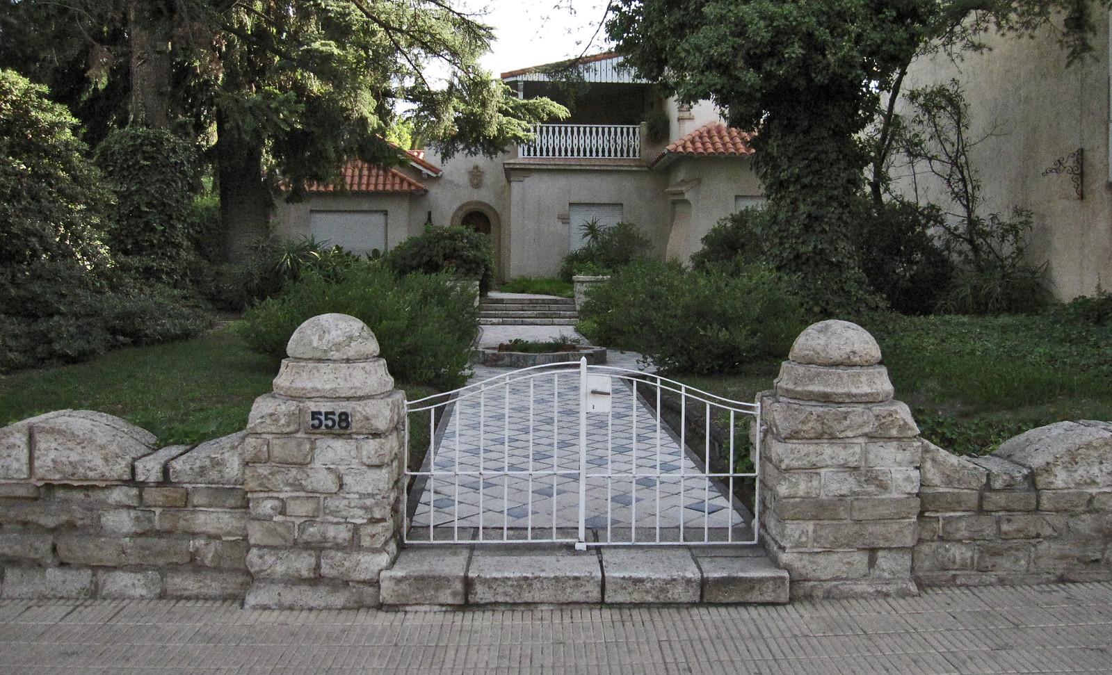 Mendoza 138