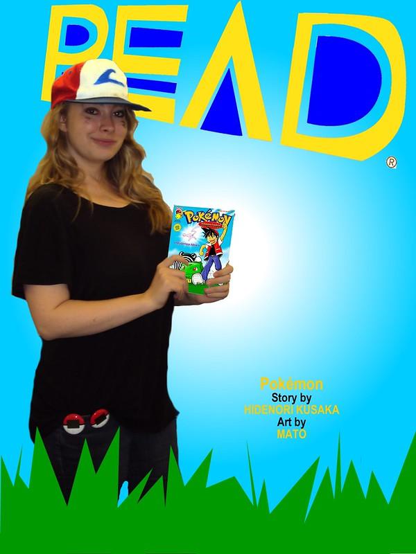 READ Pokemon