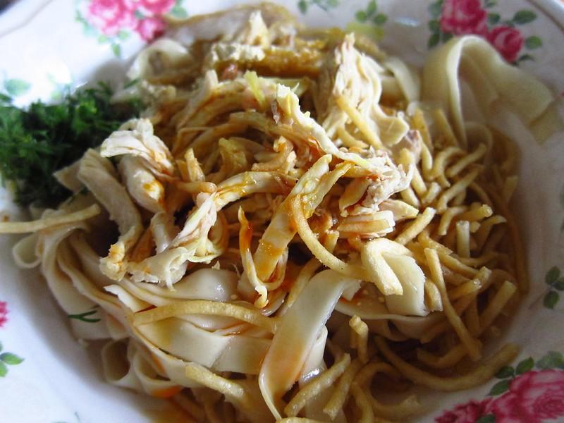 Shan Noodle