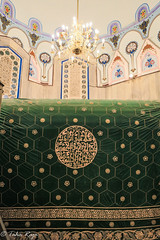 Tomb of Abraham Hebron Khalilul Rahman, Israel - XR6A6937