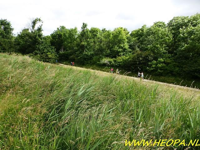 2016-06-18 Plus 4 daagse Alkmaar 4e dag 25 Km (34)