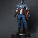 Hot Toys -MMS156- Captain America The First Avenger announcement