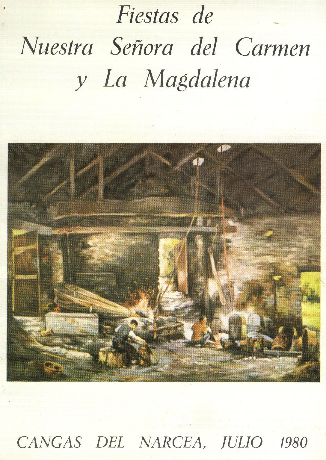 Programa 1980