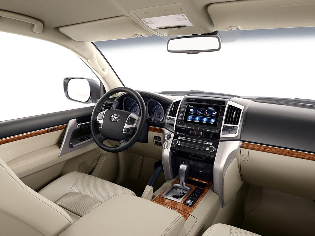 Kekurangan Toyota Land Cruiser 2012 Top Model Tahun Ini