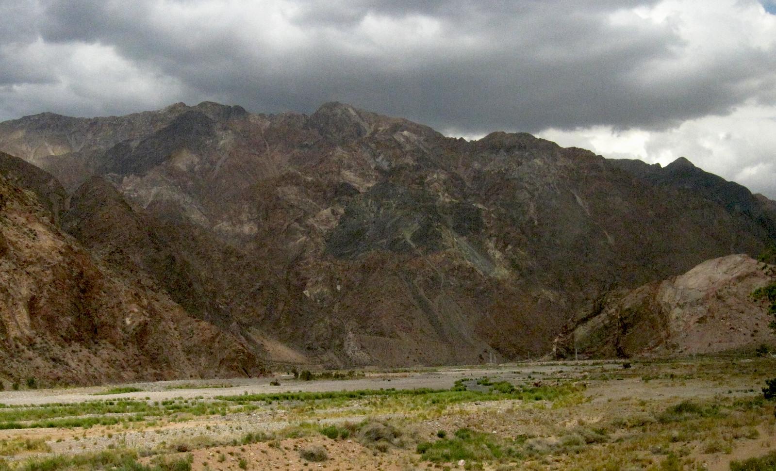 Mendoza 439