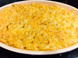 Be-All End-All Mac and Cheese | by hollysuewho