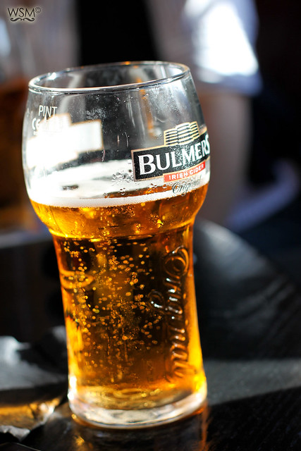 Bulmers Irish Cider, O'Neill - Dublin, IE