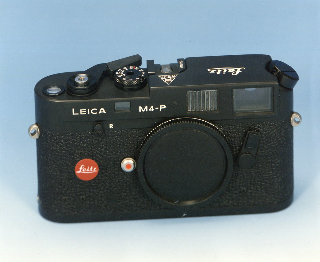 Leica M4P