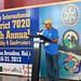 2012-04 Conférence du District 7020 en Haïti