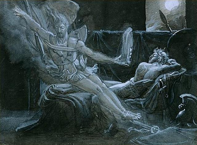 Héctor y Eneas