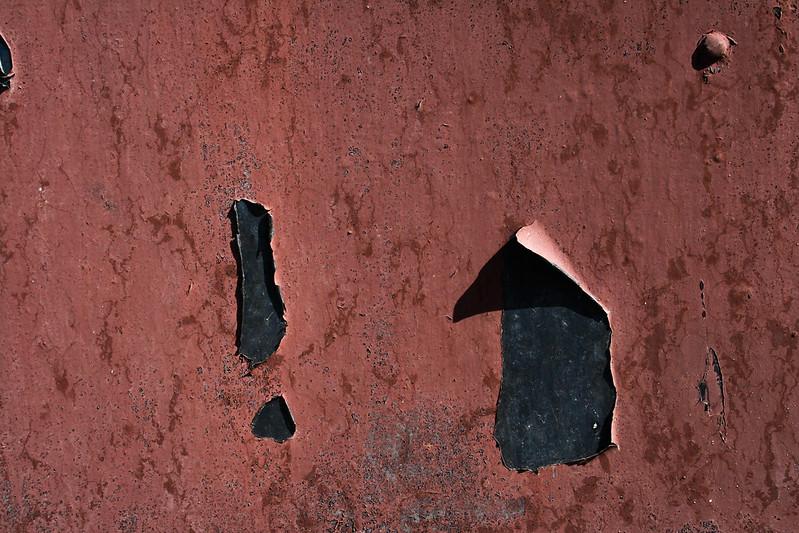 84 Rusty Color Metal texture - 41 # texturepalace