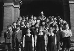 St Joseph's Primary School 1945