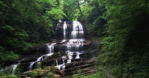 trees usa mountains northcarolina waterfalls forests blueridgemountains eastcoast saluda appalachianmountains supershot panoramafotográfico terpsphotostream