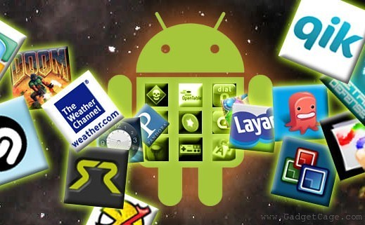 Best Free Android Apps you must have | List of some of the B