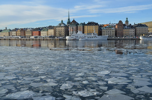 Stockholm winter | by eGuide Travel