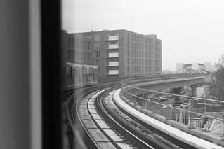 DLR from DLR, London | by VeRoNiK@ GR