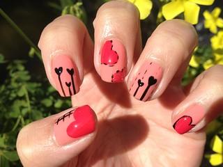 V-Day Bliss! | by lovenichero
