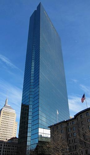 John Hancock Tower   by NCinDC