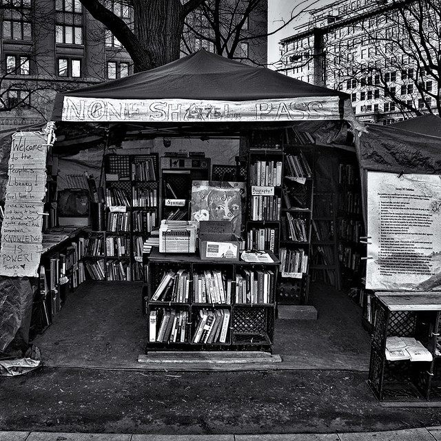The People's Library,