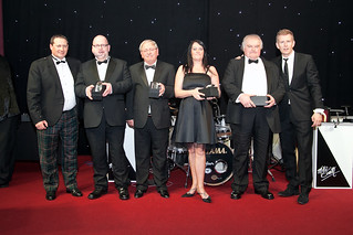 Shepherd Distribution at the Palletline 20th Anniversary Awards Evening | by Shepherd Distribution Services
