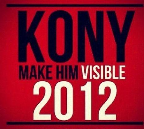 KONY2012 ! Important!