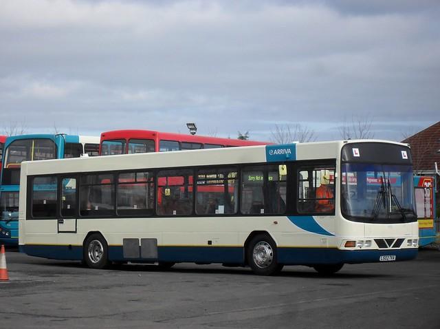 L502TKA_Ashington depot