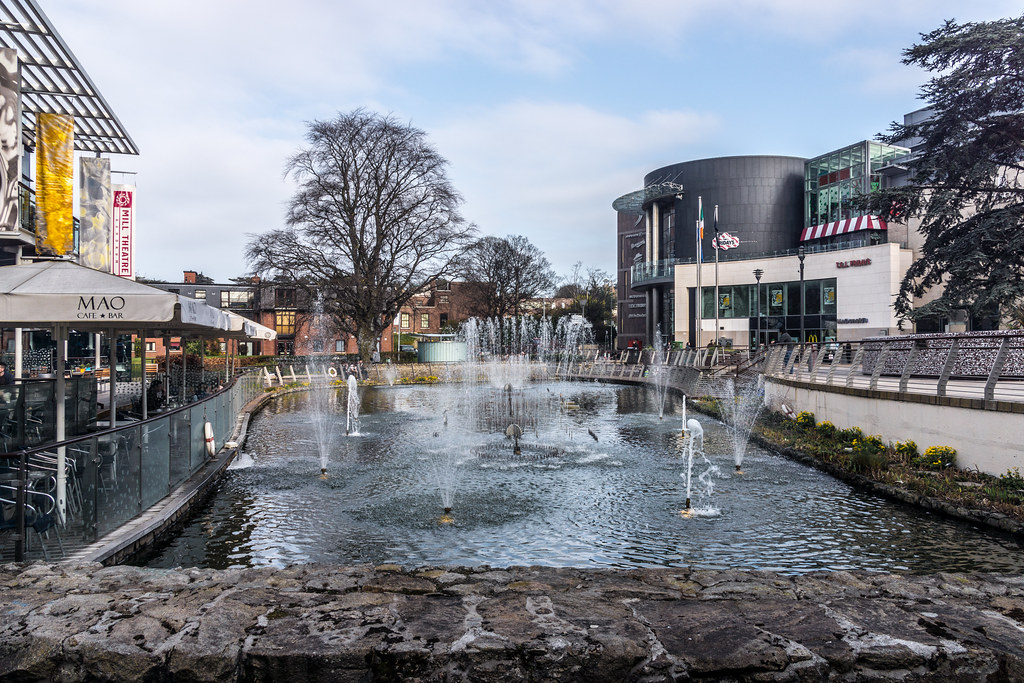 Hotels near Dundrum Town Centre | Clayton Hotels