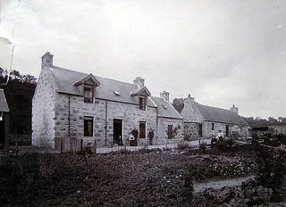 Knockando Woolmill House and Cottage | by Knockando Woolmill - Moray Connections