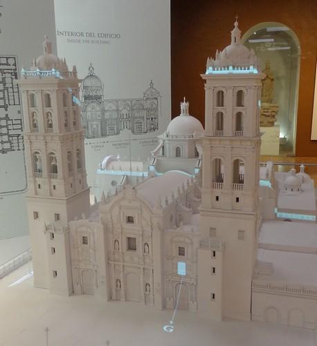 Catedral de Puebla / 4 segundos