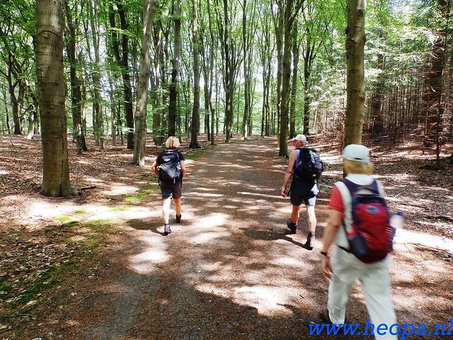 2016-06-04  KIWANIS Paleizen wandeltocht 36 Km  (109)