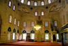 Amasya, zastávka v mešitě, foto: Daniel Linnert