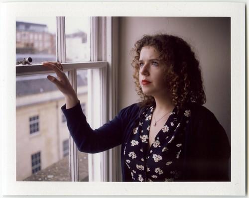 "Image titled ""Alice #2, Window Light."""