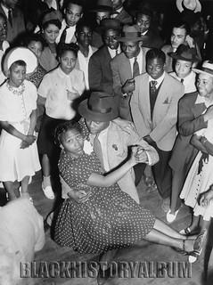 Swing Time | 1938