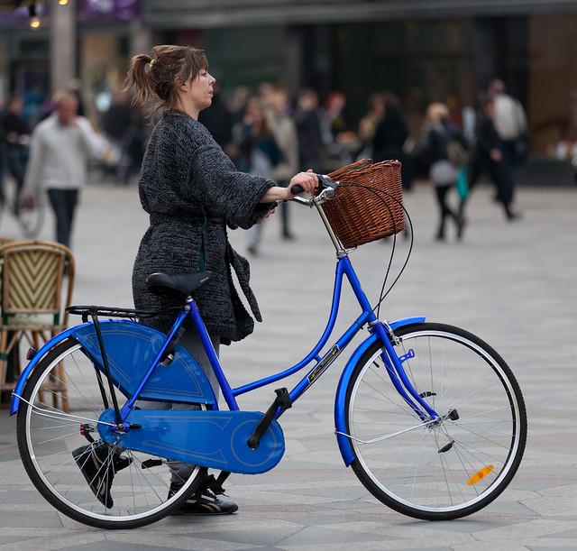 Copenhagen Bikehaven by Mellbin - Bike Cycle Bicycle - 2012 - 5124