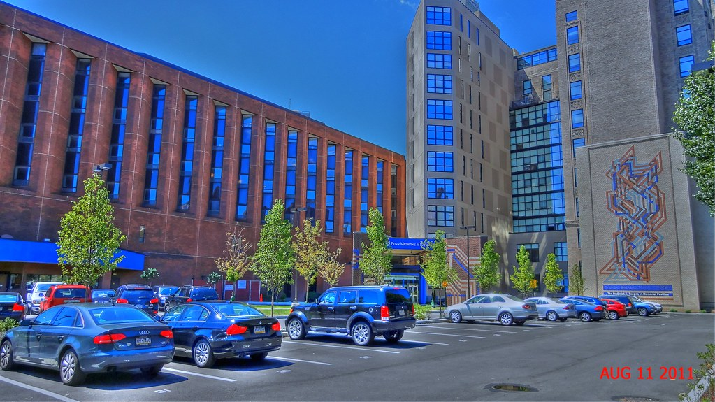 Penn Medicine at Rittenhouse - Philadelphia PA ~ Photomati
